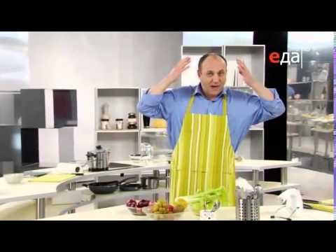 Гороховый суп с копченостями рецепт от шеф-повара / Илья Лазерсон / русская кухня