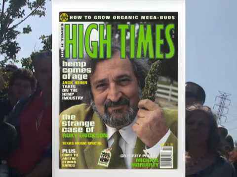 Tribute to Jack Herer