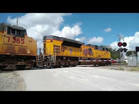 Railroad Crossing Goes INSANE!  (1,000 Sub Special)