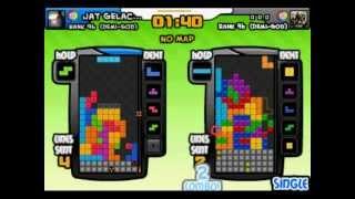Tetris tricks and combo