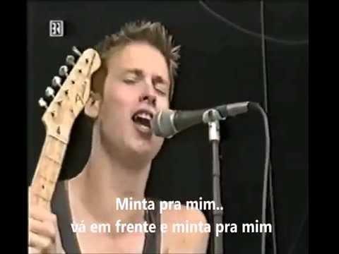 Jonny LANG -  Lie to me (Legendado)