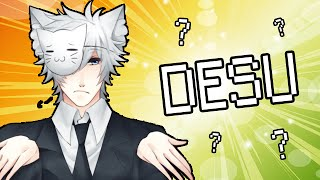 "What Exactly Does ""Desu"" Mean? (Japanese 101)"