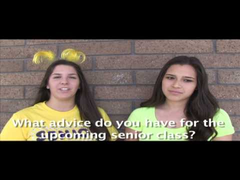 North Canyon High School Senior Goodbye Video (Class of 2013)