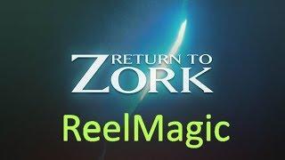 Return to Zork - ReelMagic - Mac MPEG - All Videos