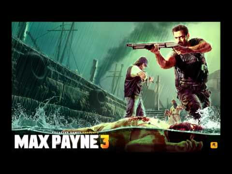 Max Payne 3 Soundtrack HEALTH - TEARS [Full Version]