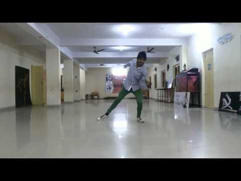 ABHI MUJH MEIN KAHIN - AGNEEPATH - dance