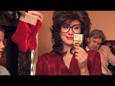 Every Christmas Ever |  Republic Of Telly video