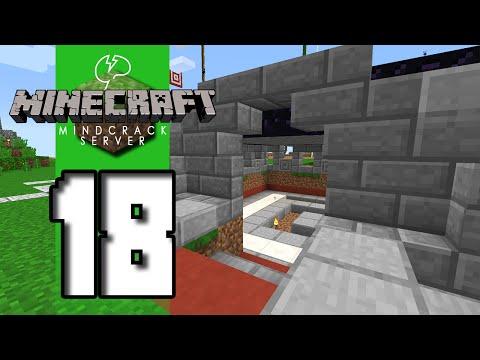 Beef Plays Minecraft Mindcrack Server S5 EP18 Details