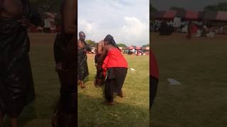How to dance at funerals to collect money