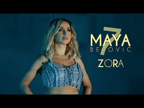 Maya Berović - Zora (Official Video)
