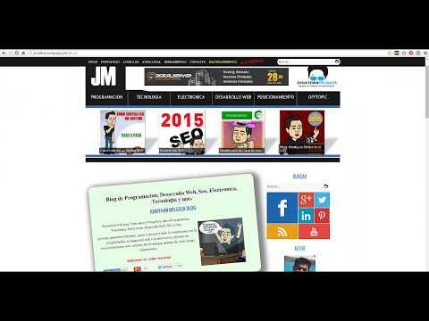 Introduccion al desarrollo de aplicaciones web con asp.net MVC 5