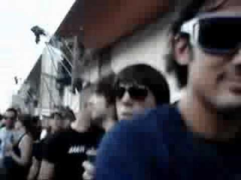 SONAR 2008 LIVE