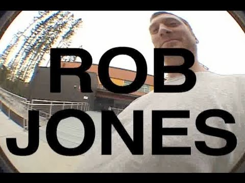 The North End Video (Rob Jones and Brendan Bonney)