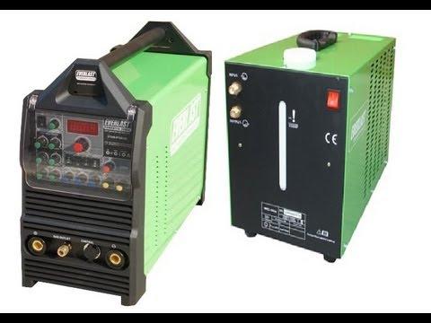 To Buy Or Not To Buy?? EverLast Welding Equipment