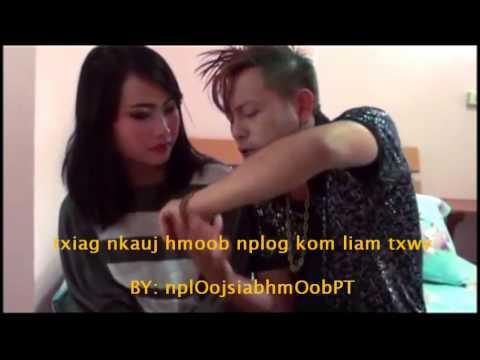 Txiag Nkauj Hmoob Nplog Kom Liam Txwv video