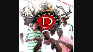 Diplomats Click Kanaval 2010 - Fe'm Tande Bri Nou