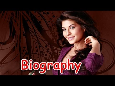 Jacqueline Fernandez -  Marvellous Actress of Bollywood | Biography