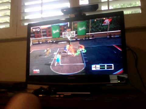 Game | nba 2k14 my player blacktop | nba 2k14 my player blacktop
