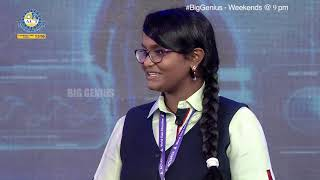 BigGenius - Episode 11 | Agni College of Technology | News 18 TamilNadu