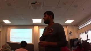 [25_10_2018] PRESENTATION - BANGLADESH 2 MAH05573