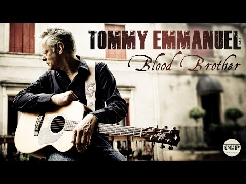 Tommy Emmanuel - Traveling Clothes