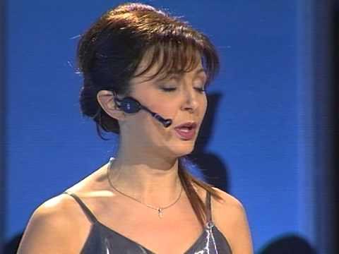 Midheta i Fodor - Miss Svijeta je najgledaniji program @ Miss BiH 2004