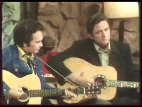 Merle Haggard; Johnny Cash - Sing Me Back Home