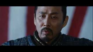 Ying xiong [Hero] - Death within Ten Steps (chinese & english sub)