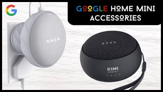 Wireless Google Home Mini | Google Home Mini Battery Case Review (KIWI Design)