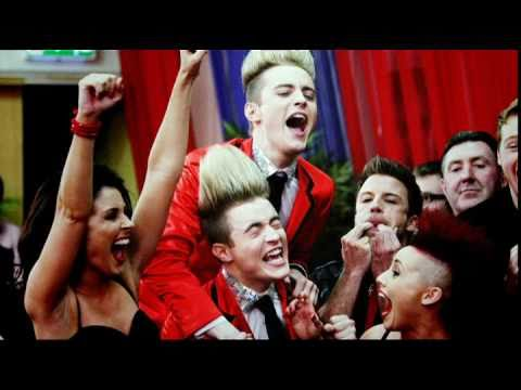 JEDWARD: Lipstick - OFFICIAL VIDEO!!!