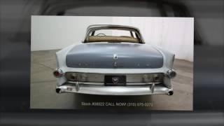 1958 Facel Vega Excellence