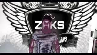 Er Zaks 2PAC & Notorius B I G 1000 Problemi (Prod By JitexXx) Video MiX