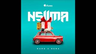 Maro - Nsiima [Official Audio] ft Rema Namakula