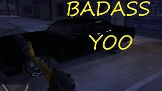 Grand Theft Auto V(5) Gameplay on Intel Pentium j2900