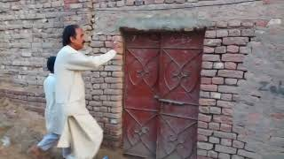 Sindhi funny ,,pagaal