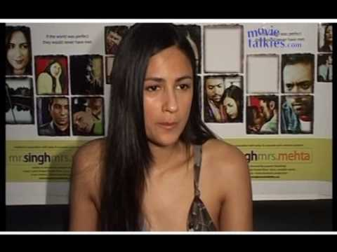 Aruna Shields: 'my Nude Scene Has Been Quite Sensationalised!' video
