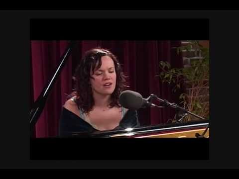 Thumbnail of video Silent Night - Allison Crowe (live-off-the-floor) w. lyrics