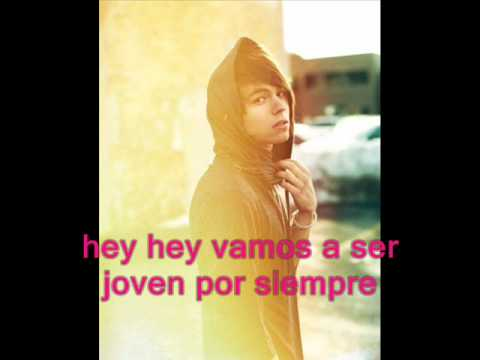 The Ready Set - Young Forever Traducido.wmv video