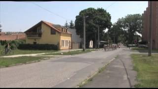 ŠAHY - IPOLYSÁG / Okolo Slovenska 2012 /  08.06.2012