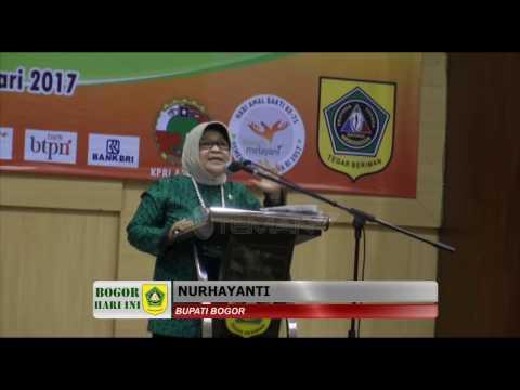 Video info haji kabupaten bogor