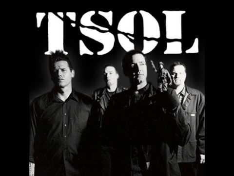 Tsol - Wash Away