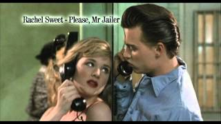 Watch Rachel Sweet Please Mr. Jailer video