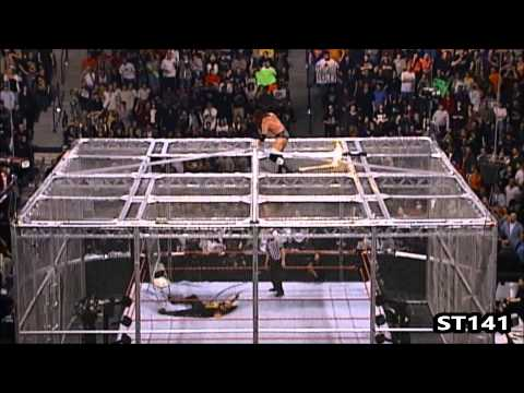 HELL IN A CELL TRIBUTE (1997-2015) HD thumbnail