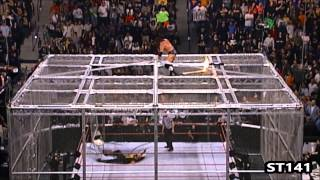 HELL IN A CELL TRIBUTE (1997-2015) HD