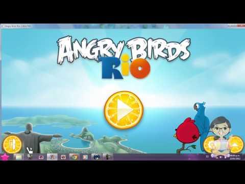 descargar juego completo de angry birds rio 1.4.0.(link nuevo)
