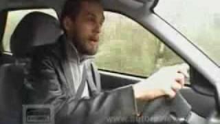 Тест-драйв Лада Приора