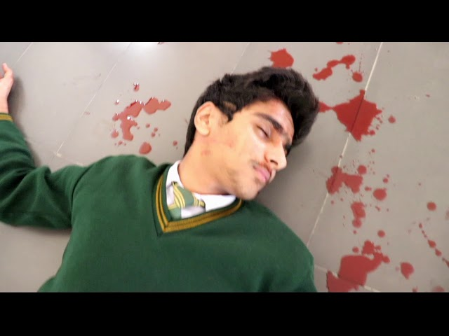 APS PESHAWAR ATTACK || SHORT FILM || WITH SONGS thumbnail