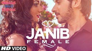 Janib Video Song from Dilliwaali Zaalim Girlfriend