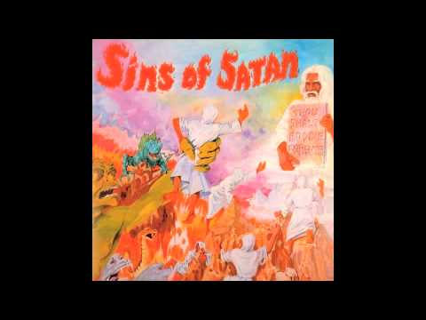 Sins of Satan - How Would You Feel 1976