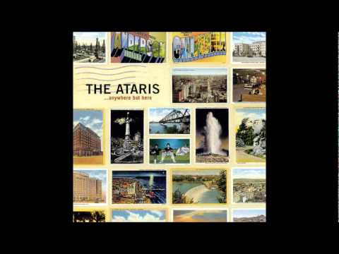 Ataris - Four Chord Wonder